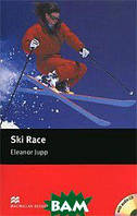 Eleanor Jupp Ski Race: Starter Level (+ CD-ROM)