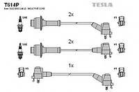 Tesla T614P Высоковольтные провода Toyota