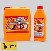 Противоморозная добавка в бетон и раствор Sika Antifreeze АТ 1 кг