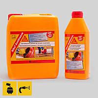 Противоморозная добавка в бетон и раствор Sika Antifreeze АТ 20 кг