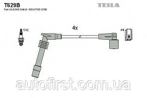 Tesla T629B Высоковольтные провода Opel