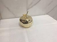 Керамическое яблоко 14 см Ewax
