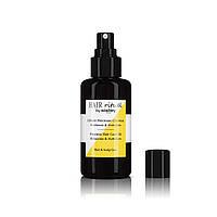 Precious Hair Care Oil Драгоценное масло для блеска и питания волос, Объем - 100 мл