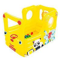 Детский игровой комплекс Bestway 137х96х96 см (93506)