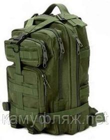 Рюкзак олива 25л