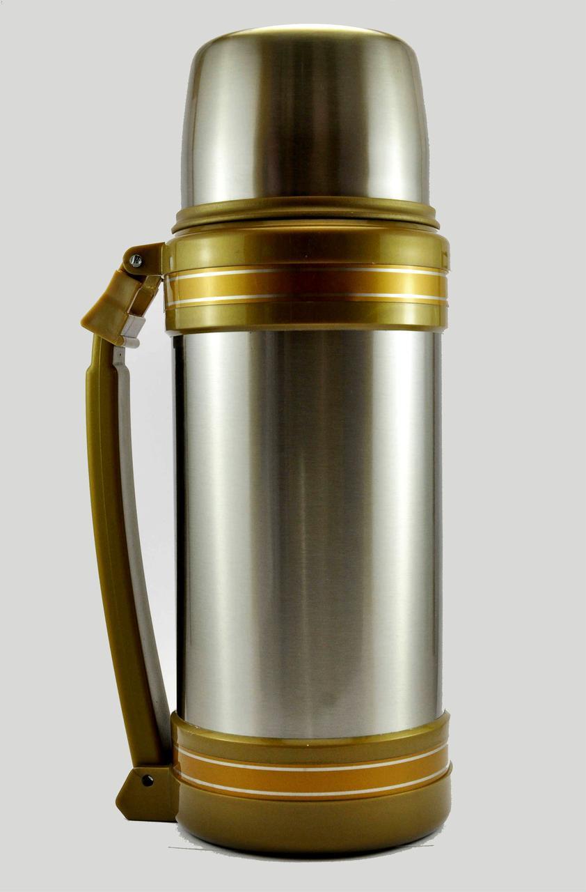 Термос 0,8 литр, фото 1