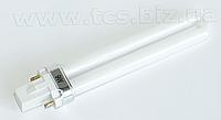 PL 9W-G23 4000K (LH-9U /842/G23 9 Вт, 110-230В) Люм.лампа