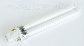 PL 9W-G23 6400K (LH-9U /842/G23 9 Вт, 110-230В) Люм.лампа
