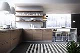 Современная кухня из натурального дерева ZOE фабрика AR-TRE (Италия), фото 3