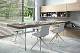Современная кухня из натурального дерева ZOE фабрика AR-TRE (Италия), фото 6