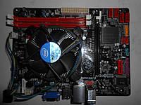 Biostar H61MLV2 (Ver.7.0) Socket 1155 + Pentium G620 Box - в идеале!!!