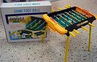 Игра Футбол ВОХ 800986 (76х64см)