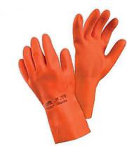 Перчатки латексные химстойкие «Industrial» мод. 299 (КК, Щ50)
