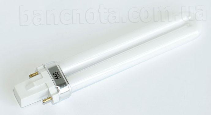 PL 9W-G23 6400K (LH 9-U/842/G23 9 Вт, 110-230В) Люм. ламочка