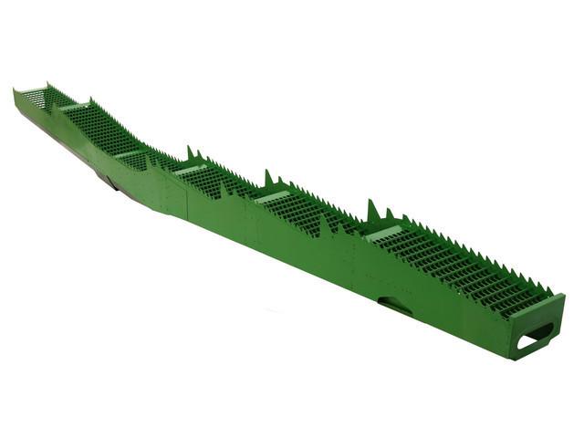Клавиша соломотряса PMZ KZS-11 Dnipro-350 (Павлоградский механический завод КЗС-11 Днипро-350)