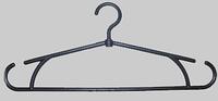 Вешалки плечики (Тремпель) для одежды осенние 3 сорт