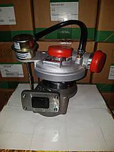 Турбокомпрессор Garrett GT2256S / JCB 3CX Super