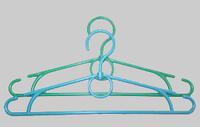 Плечики вешалка детский цветной 2 сорт