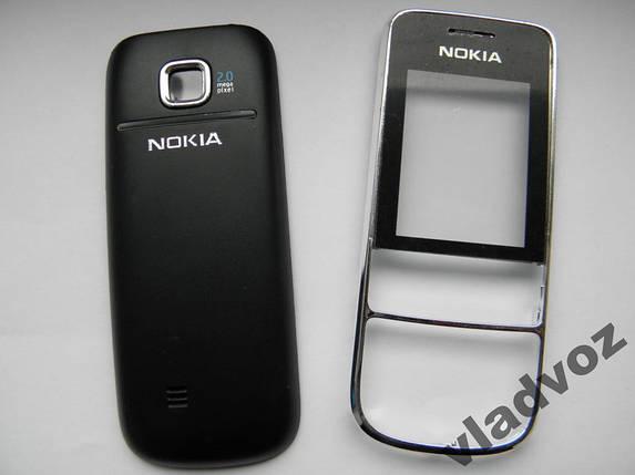 Корпус Nokia 2700 чёрный не дорогой, фото 2