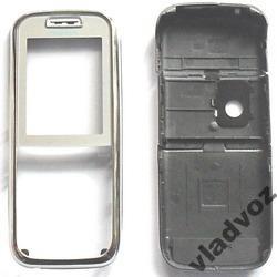 Качественный корпус Nokia 6233 золото не дорогой