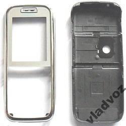 Качественный корпус Nokia 6233 золото не дорогой, фото 2