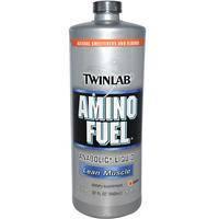 Комплекс амнокислот, Twinlab, Амино топливо,  948 мл