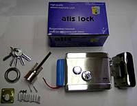 Электро замок Atis Lock SS