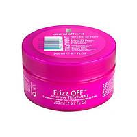 Friizz Off Маска для восстановления волос, Объем - 200 мл