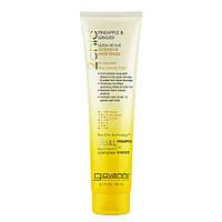 Pineapple&Ginger Ultra-Revive Маска для волос, Объем - 150 мл