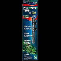 Аквариумный нагреватель JBL ProTemp S 100,100Вт