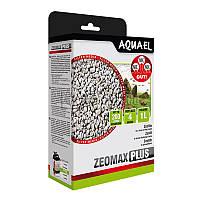 Наполнитель для фильтров, цеолит, Aquael ZeoMAX Plus, 1 л.