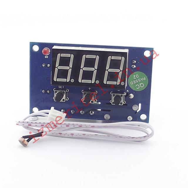 Контроллер управления освещением XH-M198