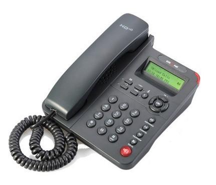 IP телефон Escene ES220PN