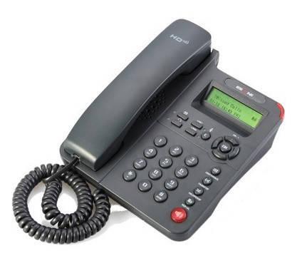 IP телефон Escene ES220PN, фото 2