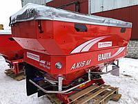 Разбрасыватель удобрений RAUCH AXIS M 30.2 EMC+W