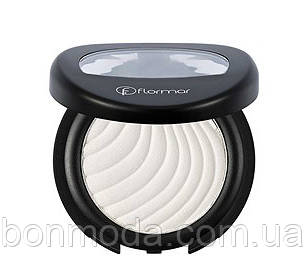 Тени для век Flormar Metallic EyeShadow № 02