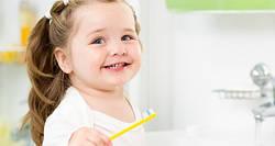 5способов приучить ребенка чистить зубы