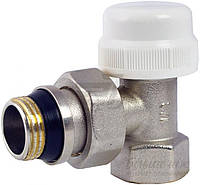 Кран термостатический FADO 1/2 угловой KT01