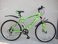 """Cпортивный велосипед хардтейл Scotte - 26 """""""