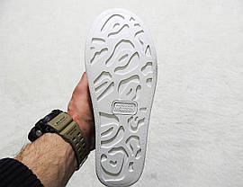 Женские кроссовки Adidas Alexander Mcqueen топ реплика, фото 2