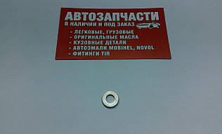 Шайба алюминиевая Д=6 х Д=12