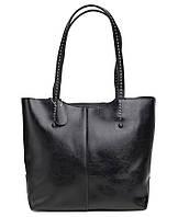 Женская сумка Grays с длинными ручками черный цвет , фото 1