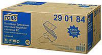 Tork листовые полотенца Singlefold сложение V, Z (Advanced) 290184