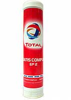 Смазка TOTAL Multis EP-2 400мл