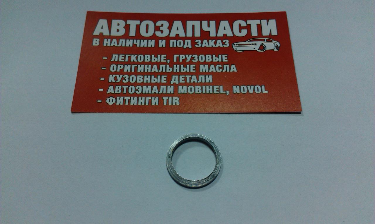 Шайба алюминиевая D16 конусная