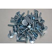 Болт норійні М6 DIN 15237 з нержавіючої сталі А4, фото 1