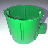 Установочная коробка углублённая (подразетник) для сплошных стен Schneider Electric