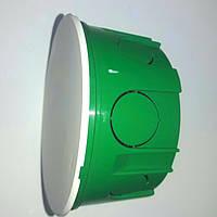 Распределительная коробка ф100мм для сплошных стен Schneider Electric