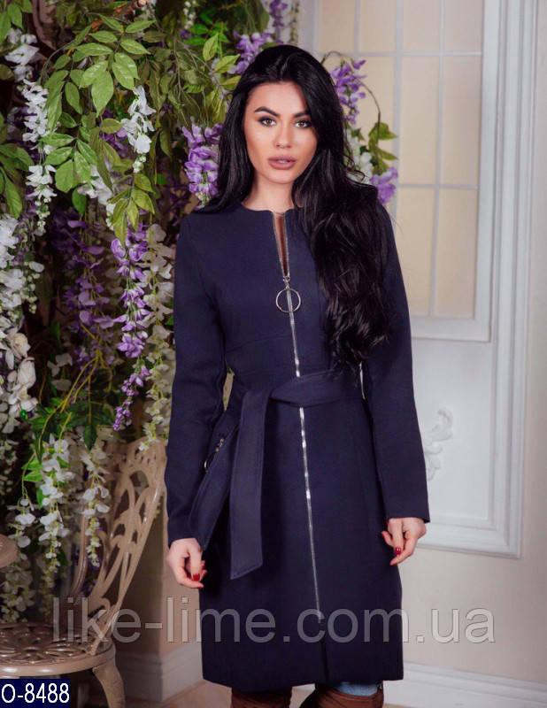 Женское стильное пальто  новинка 2018
