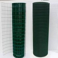 Сетка сварная Заграда Премиум 2,0*10